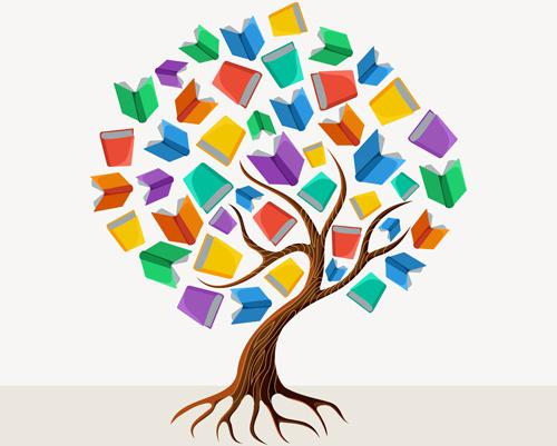Creative Tree Free Vector Download 18272 Free Vector