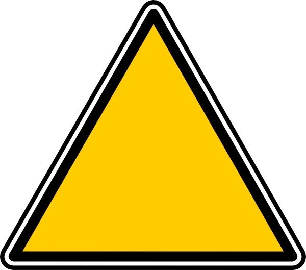 Halloween Triangle Banner