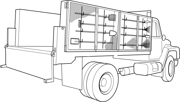 Lorry free vector download (31 Free vector) for commercial