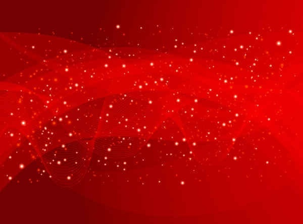 Valentines Day Red Background Vector Graphics Free Vector