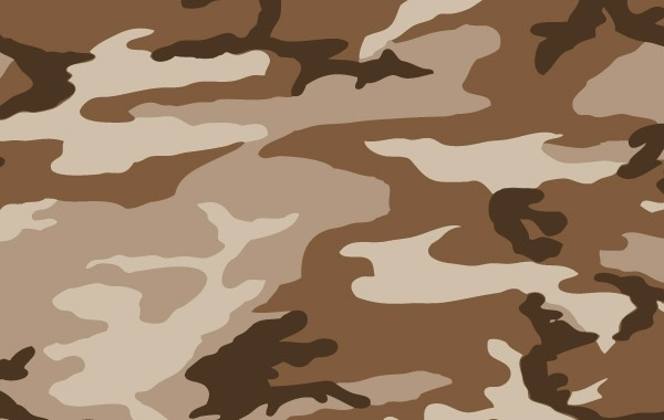 vector camo pattern free