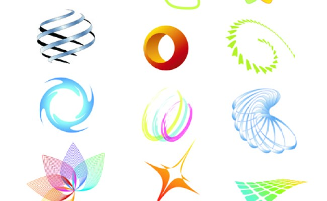 Abstract Logo Free Vector Download 80 406 Free Vector