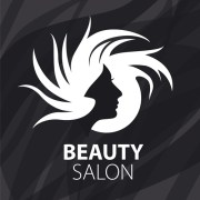 hair salon free vector graphics