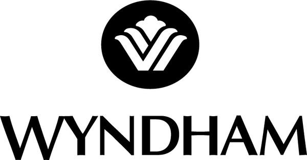 Wyndham logo Free vector in Adobe Illustrator ai ( .ai