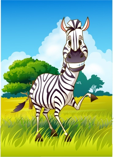 Zebra Free Vector Download 188 Free Vector For