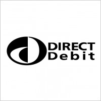 Direct debit logo Free vector for free download about (2