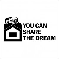 Equal housing opportunity Free vector for free download