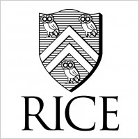 Rice university logo Free vector for free download about