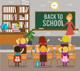 Teacher free vector download 121 Free vector for commercial use format: ai eps cdr svg vector illustration graphic art design
