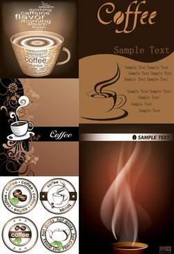 Contoh Banner Kedai Kopi : contoh, banner, kedai, Coffee, Design, Banner, Vector, Download, (13,222, Vector), Commercial, Format:, Illustration, Graphic
