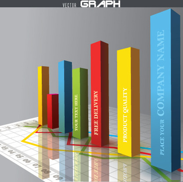 3d bar graph free