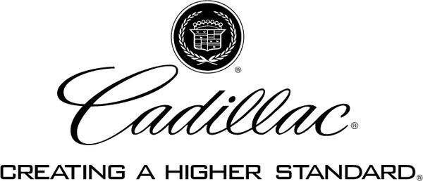 Cadillac 5 Free vector in Encapsulated PostScript eps