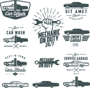Car logo free vector download (69,874 Free vector) for