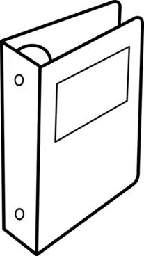 Logo Buku Vector : vector, Vector, Binder, Download, Vector), Commercial, Format:, Illustration, Graphic, Design, Popular, First