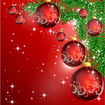 Seasons Greetings Background Free Vector Download 49443