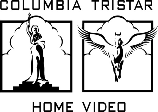 Columbia tristar 1 Free vector in Encapsulated PostScript