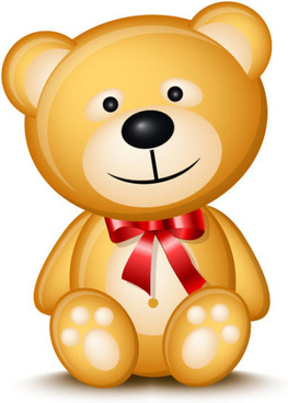 Teddy Bear Free Vector Download 518 Free Vector For