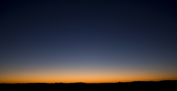 hdr night sky free
