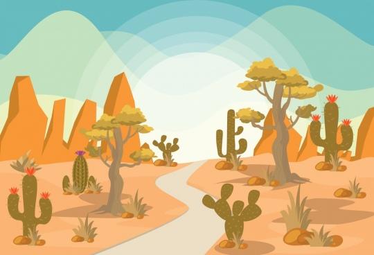 cactus free vector 112