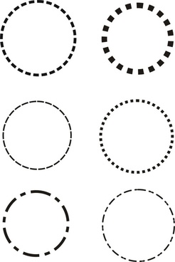 Circle cdr free vector download (7,055 Free vector) for