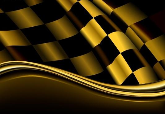 Curve Design Vector Backgrounds Free Vector In Coreldraw