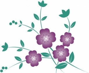 Flower vector clipart free vector download 14 528 Free vector for commercial use format: ai eps cdr svg vector illustration graphic art design