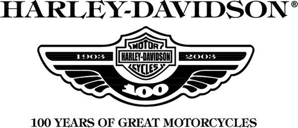 Harley davidson vector free vector download (25 Free