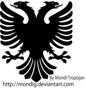 Albanian Eagle Designs - The Best Eagle 2018