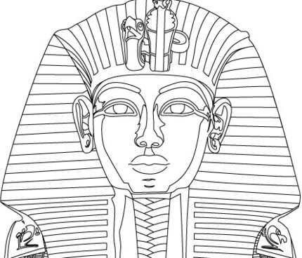 Free pharaoh vector free vector download (24 Free vector