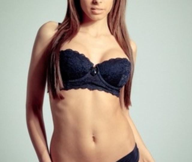 Lingerie Girl Sexy
