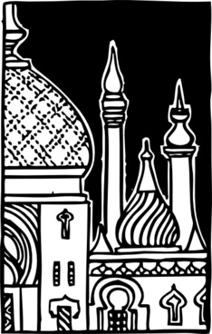 Gambar Masjid Dan Ketupat : gambar, masjid, ketupat, Ketupat, Vector, Download, Vector), Commercial, Format:, Illustration, Graphic, Design