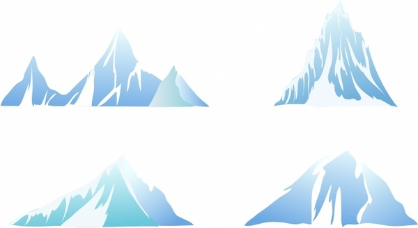 mountain free vector download