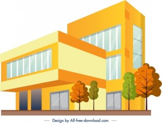 Architecture sketch free vector download 11 872 Free vector for commercial use format: ai eps cdr svg vector illustration graphic art design