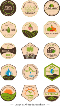 Label Makanan Cdr : label, makanan, Label, Template, Vector, Download, (36,706, Vector), Commercial, Format:, Illustration, Graphic, Design