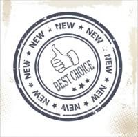 Round Stamp Logo Maker Online   Arts - Arts
