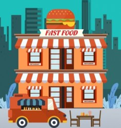 Food wallpaper cartoon free vector download 28 829 Free vector for commercial use format: ai eps cdr svg vector illustration graphic art design