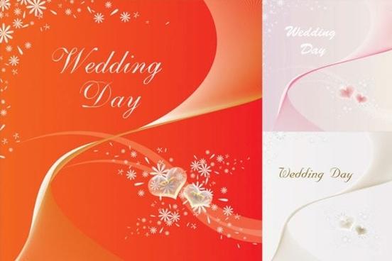 wedding card background designs free