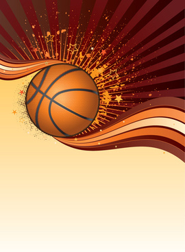 basketball graphic design free