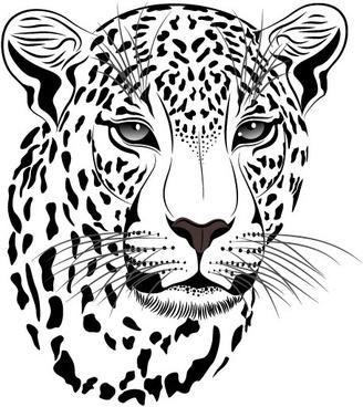Cheetah svg file free vector download (89,440 Free vector