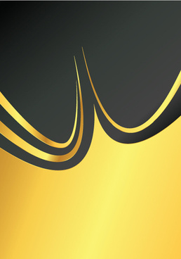Gold Gradient Background : gradient, background, Gradient, Background, Vector, Download, (56,267, Vector), Commercial, Format:, Illustration, Graphic, Design
