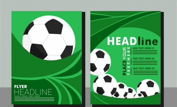 soccer free vector download