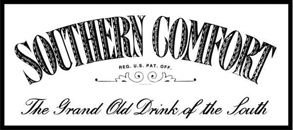 Southern comfort free vector download (88 files) for