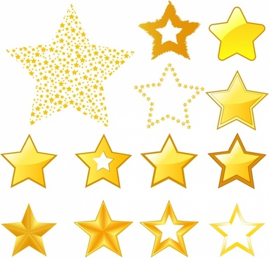 star free vector download