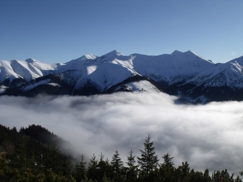 free mountain photos free