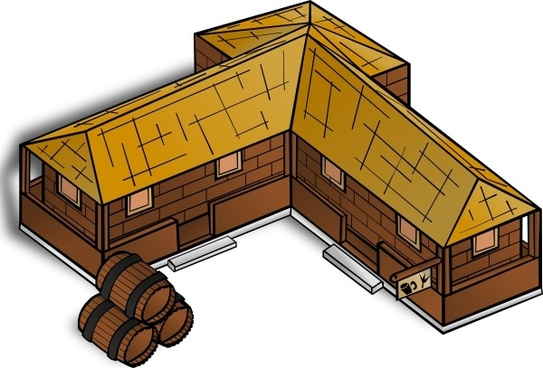 Tavern free vector download 6 Free vector for commercial