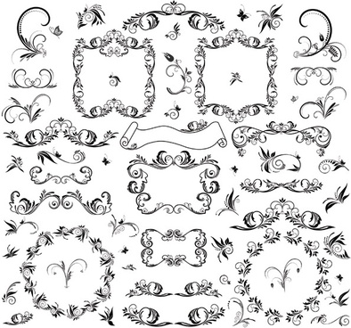 Line art free vector download (215,250 Free vector) for