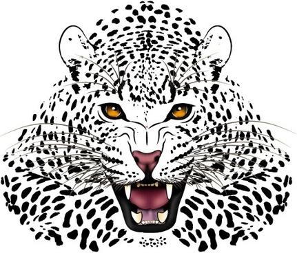 Tiger vector cdr file Free vector in Coreldraw cdr ( .cdr