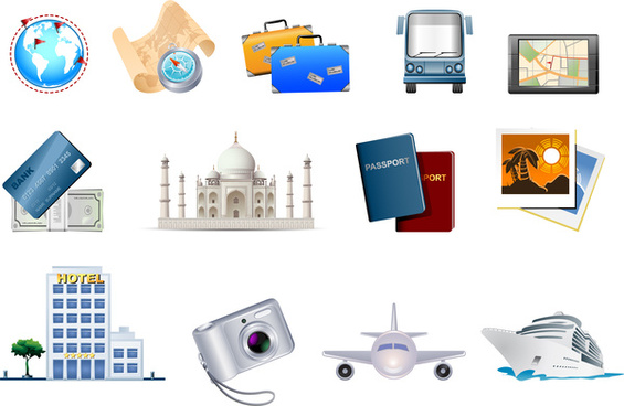 Google maps icon vector free vector download 19295 Free