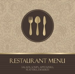 Food menu background design free vector download 59 892 Free vector for commercial use format: ai eps cdr svg vector illustration graphic art design