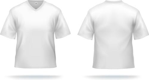 Download Kumpulan Gambar Kaos Polos Depan Belakang - Desain Kaos ...